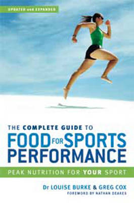 Complete Guide to Food for Sports Performance (2 Volume Set)