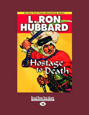 Hostage to Death (1 Volume Set)