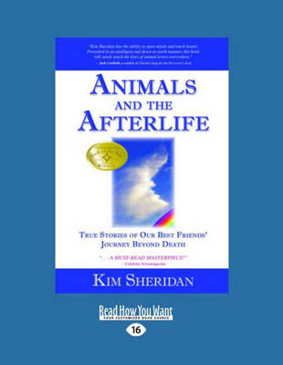 Animals and the Afterlife (2 Volume Set): True Stories of Our Best Friends' Journey Beyond Death