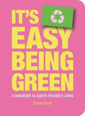It's Easy Being Green (1 Volume Set)