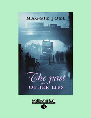 The Past and Other Lies (1 Volume Set)