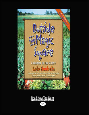 Outside the Magic Square: A Handbook for Food Security