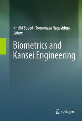 Biometrics and Kansei Engineering