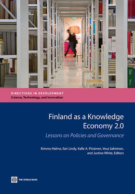 Finland as a knowledge economy 2.0: lessons on policies and governance