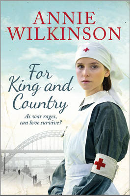 For King and Country: a heart-warming and nostalgic family saga about love surviving the war