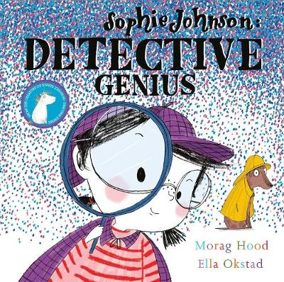 Sophie Johnson: Detective Genius