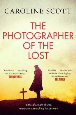 The Photographer of the Lost: A BBC Radio 2 Book Club Pick