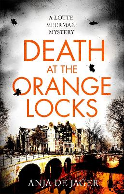 Death at the Orange Locks