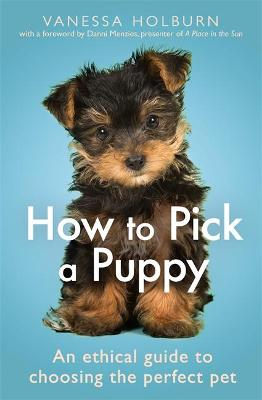 How To Pick a Puppy: An Ethical Guide To Choosing the Perfect Pet