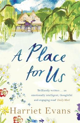 A Place for Us: An unputdownable tale of families and keeping secrets by the SUNDAY TIMES bestseller