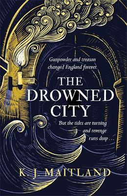 The Drowned City: Daniel Pursglove 1