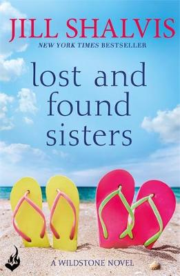 Lost and Found Sisters: Wildstone Book 1