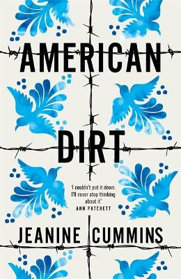 American Dirt: Set to be the most talked about novel of 2020