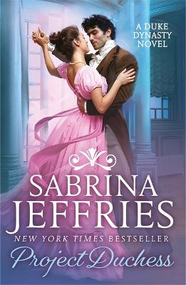 Project Duchess: Sweeping historical romance at its best!
