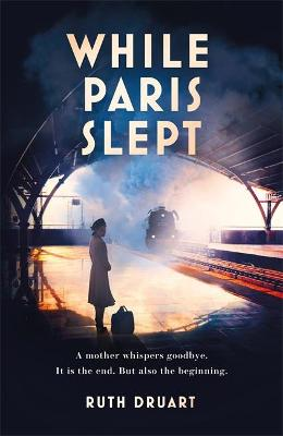 While Paris Slept: A powerful novel of love, survival and the endurance of hope