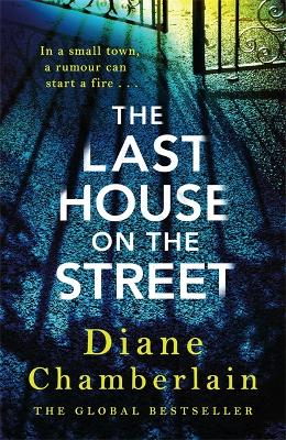 The Last House on the Street: The latest new gripping page-turner from the bestselling author