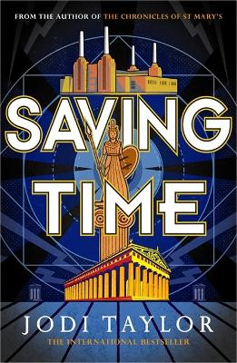 Saving Time