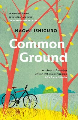 Common Ground: Did you ever have a friend who made you see the world differently?