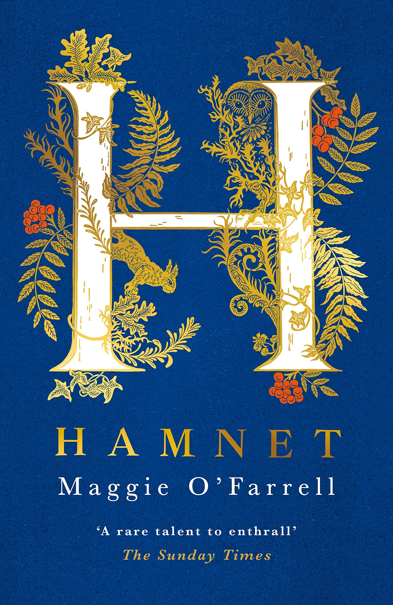 Signed Edition - Hamnet