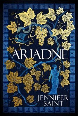 Ariadne: The Brilliant Feminist Debut that Everyone is Talking About