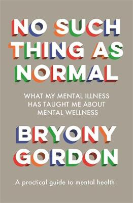 Signed Edition - No Such Thing as Normal