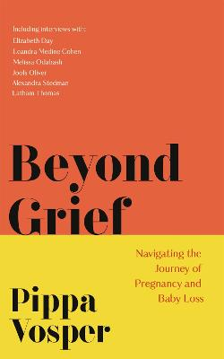 Beyond Grief: Navigating the Journey of Pregnancy and Baby Loss