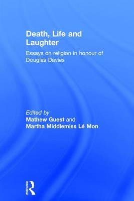 Essays on laughter