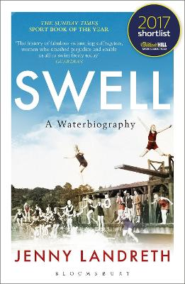 Swell: A Waterbiography