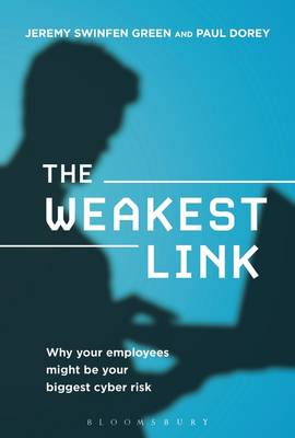 The Weakest Link: Why Your Employees Might Be Your Biggest Cyber Risk