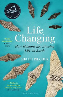 Life Changing: SHORTLISTED FOR THE WAINWRIGHT PRIZE FOR WRITING ON GLOBAL CONSERVATION