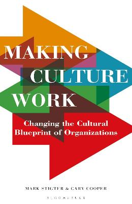 Making Culture Work: Changing the Cultural Blueprint of Organizations