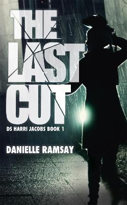 The Last Cut: a terrifying serial killer thriller that will grip you