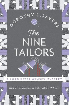 The Nine Tailors: a cosy murder mystery for fans of Poirot