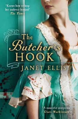 The Butcher's Hook: a dark and twisted tale of Georgian London