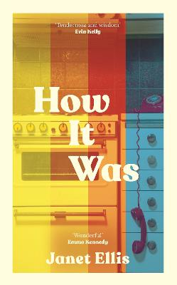 How It Was: the immersive, compelling new novel from the author of The Butcher's Hook
