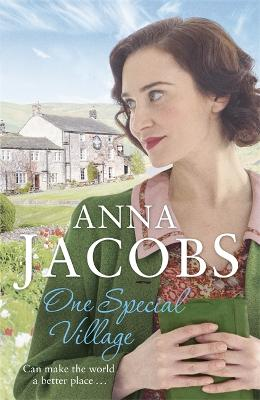 One Special Village: Book 3 in the lively, uplifting Ellindale saga
