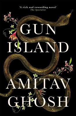 Gun Island: A spellbinding, globe-trotting novel by the bestselling author of the Ibis trilogy