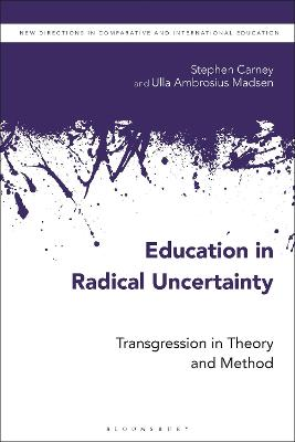 Education in Radical Uncertainty: Baudrillard as Transgression in Theory and Method