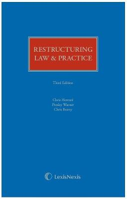 Restructuring Law & Practice Third edition