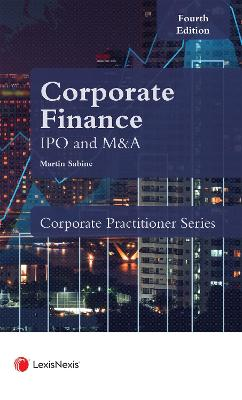 Sabine: Corporate Finance Flotations, Equity Issues and Acquisitions
