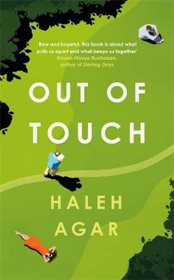 Out of Touch: The heartbreaking and hopeful must read of Summer 2020