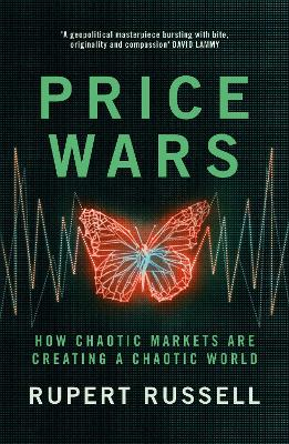 Price Wars: Adventures in the Financial Apocalypse
