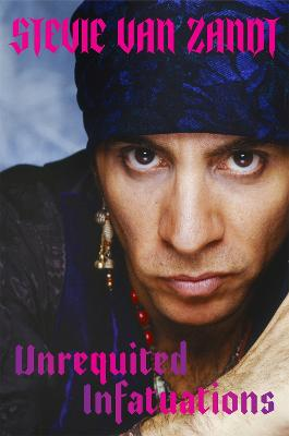 Unrequited Infatuations: The Testimony of a Rock and Soul Disciple