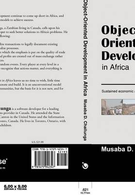 Object-Oriented Development in Africa