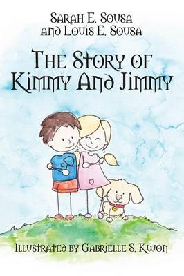 The Story of Kimmy and Jimmy