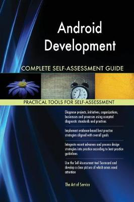 Android Development Complete Self-Assessment Guide