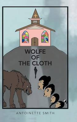 Wolfe of the Cloth: Tears on My Heart