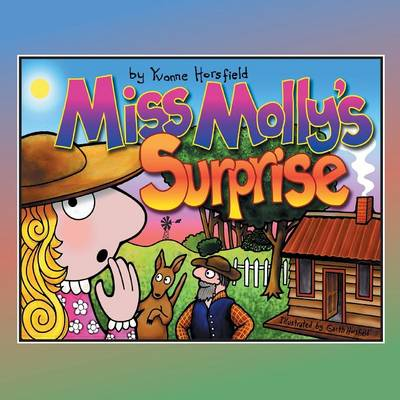 Miss Molly's Surprise