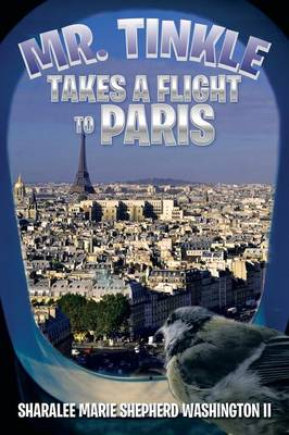 Mr. Tinkle Takes a Flight to Paris