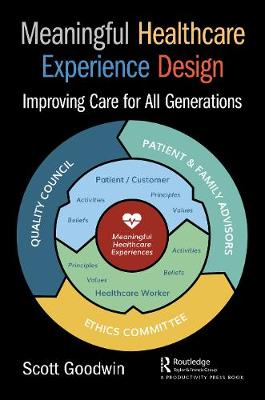 Meaningful Healthcare Experience Design: Improving Care for All Generations